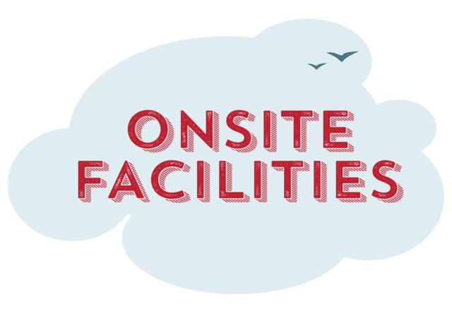 On Site Facilities