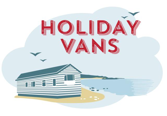 Holiday Vans